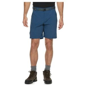 NWT Mens Size 42 Columbia Omni Shade SPF Shorts